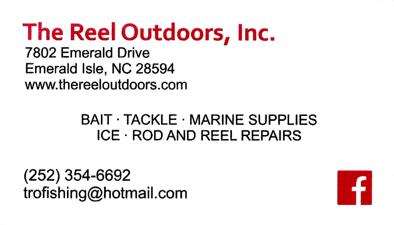 Reel Outdoors (Bait & Tackle)
