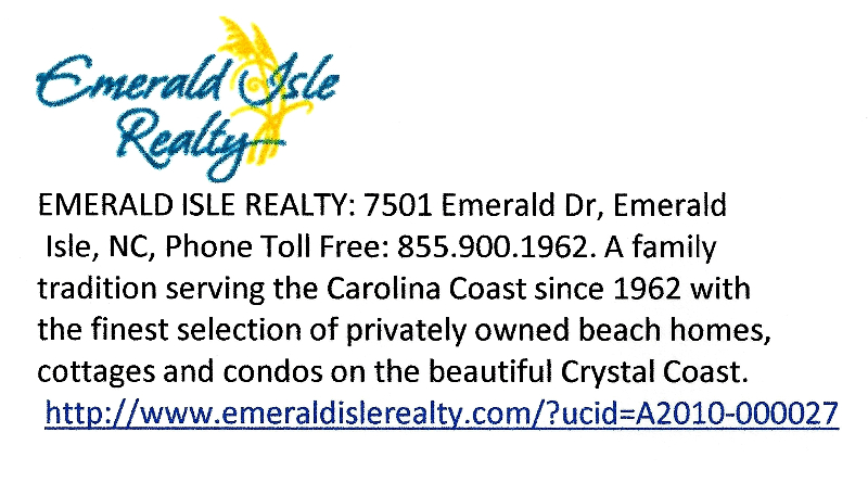 Emerald Isle Realty (Real Estate Sales & Rentals)
