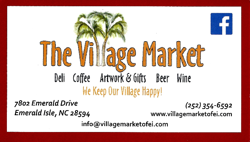 The Village Market (Deli, Coffee, Gifts)